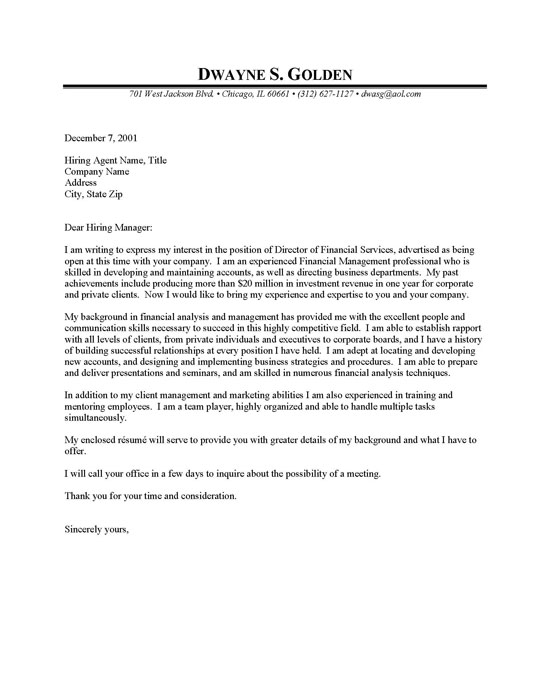 application letter sample cover letter sample creative