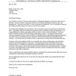 Attorney Cover Letter Sample