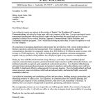 Corporate Communications Executive Cover Letter Sample