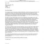 Senior Loan Officer Cover Letter Sample